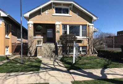 3625 East Avenue, Berwyn, IL 60402 - MLS#: 09837254