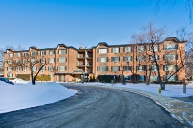 1117 S OLD WILKE Road UNIT 110, Arlington Heights, IL 60005 - MLS#: 09837276