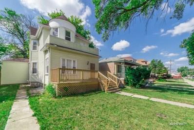 8732 S Wood Street, Chicago, IL 60620 - MLS#: 09837279