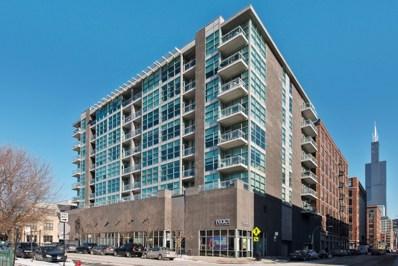 225 S SANGAMON Street UNIT 905, Chicago, IL 60607 - MLS#: 09837293