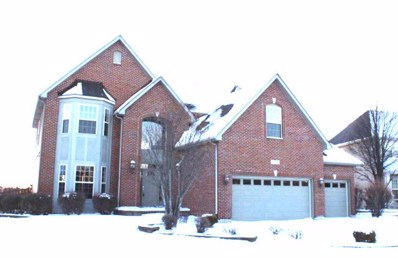 26716 LINDENGATE Circle, Plainfield, IL 60585 - MLS#: 09837329