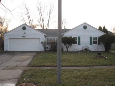 3S120  Sunset Drive, Warrenville, IL 60555 - MLS#: 09837366
