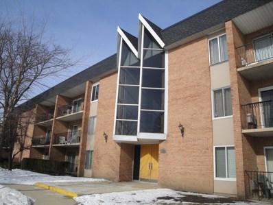 1104 N MILL Street UNIT 211, Naperville, IL 60563 - MLS#: 09837374