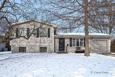 124 Dartmoor Drive, Crystal Lake, IL 60014 - #: 09837457
