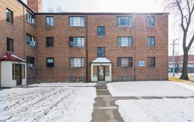 743 E 84th Place UNIT 3W, Chicago, IL 60619 - MLS#: 09837512