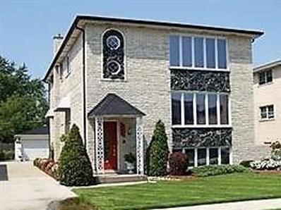 7942 Nordica Avenue, Burbank, IL 60459 - MLS#: 09837532