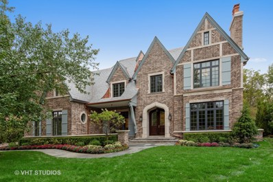966 Pine Tree Lane, Winnetka, IL 60093 - #: 09837557