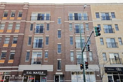 1903 W DIVERSEY Parkway UNIT 302, Chicago, IL 60614 - MLS#: 09837560