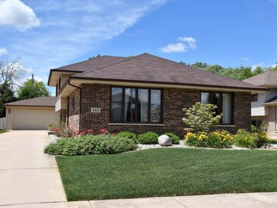 5413 W 108th Place, Oak Lawn, IL 60453 - #: 09837578