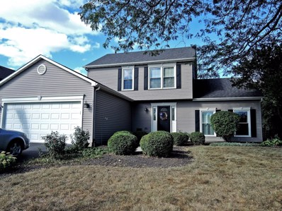 1922 CLYDESDALE Drive, Wheaton, IL 60189 - MLS#: 09837594