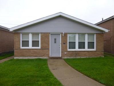 12854 S Saginaw Avenue, Chicago, IL 60633 - MLS#: 09837618