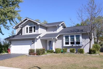 2310 Cheshire Drive, Aurora, IL 60502 - MLS#: 09837652