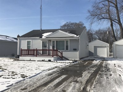 1581 S 4th Avenue, Kankakee, IL 60901 - MLS#: 09837692