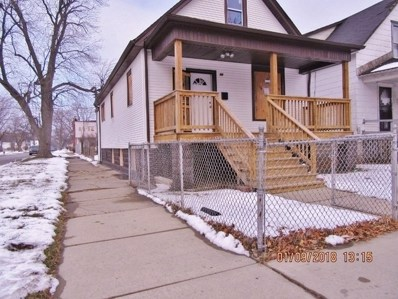 58 W 108th Place, Chicago, IL 60628 - MLS#: 09837700