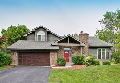 309 Quail Circle, Lindenhurst, IL 60046 - MLS#: 09837712