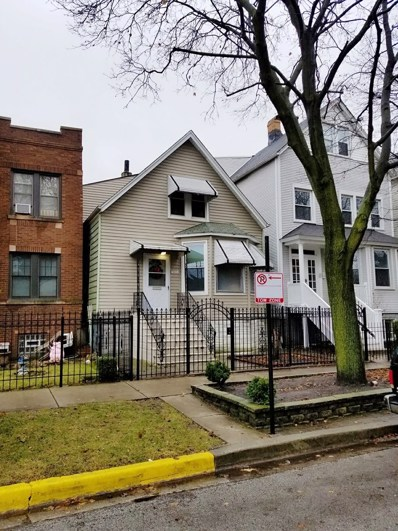 3455 N Bell Avenue WEST, Chicago, IL 60618 - MLS#: 09837715