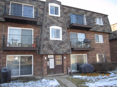 9379 Bay Colony Drive UNIT 3N, Des Plaines, IL 60016 - MLS#: 09837748