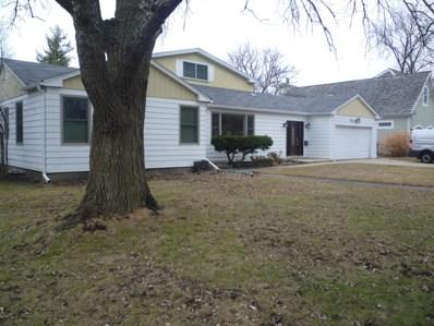 1810 Longvalley Road, Glenview, IL 60025 - MLS#: 09837836
