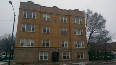 3210 W Berwyn Avenue UNIT 1E, Chicago, IL 60625 - MLS#: 09837852