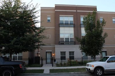 1142 W Washburne Avenue UNIT 1142, Chicago, IL 60608 - MLS#: 09837853