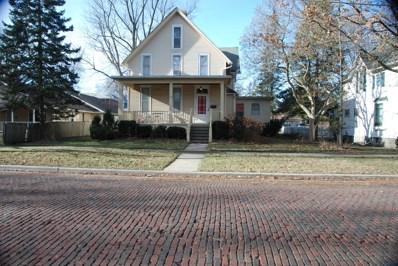 317 S 5TH Street, Dekalb, IL 60115 - MLS#: 09837915