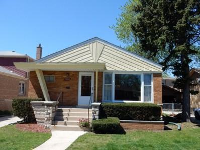 9208 S Harding Avenue, Evergreen Park, IL 60805 - MLS#: 09838016