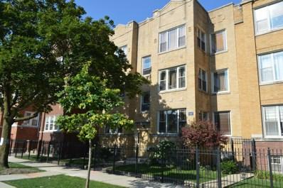 4944 N SPAULDING Avenue UNIT 3N, Chicago, IL 60625 - MLS#: 09838060