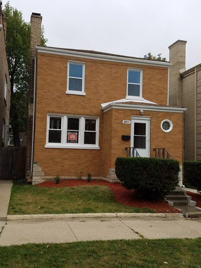 8011 S Hermitage Avenue, Chicago, IL 60620 - MLS#: 09838107