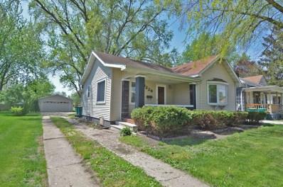 1229 E Main Street, Streator, IL 61364 - MLS#: 09838136