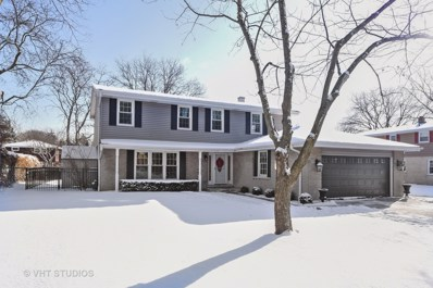 7819 Queens Court, Downers Grove, IL 60516 - MLS#: 09838184