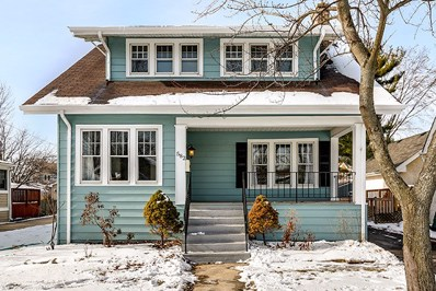582 S Washington Street, Elmhurst, IL 60126 - MLS#: 09838203