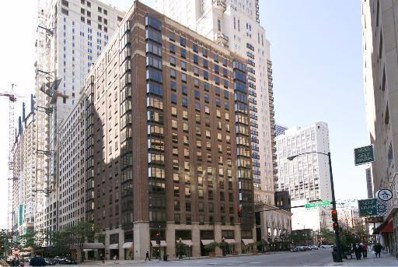 40 E Delaware Place UNIT 1401, Chicago, IL 60611 - MLS#: 09838234