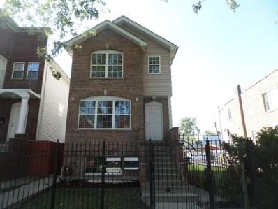2422 N Kildare Avenue, Chicago, IL 60639 - MLS#: 09838264