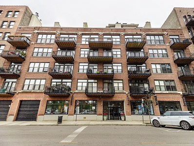 375 W Erie Street UNIT 403, Chicago, IL 60654 - MLS#: 09838282