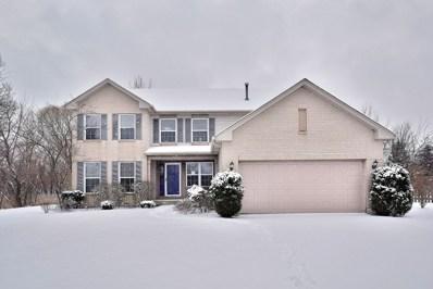48 STILLWATER Drive, Hainesville, IL 60030 - MLS#: 09838409