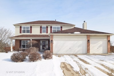 3218 Almond Lane, Mchenry, IL 60051 - MLS#: 09838422