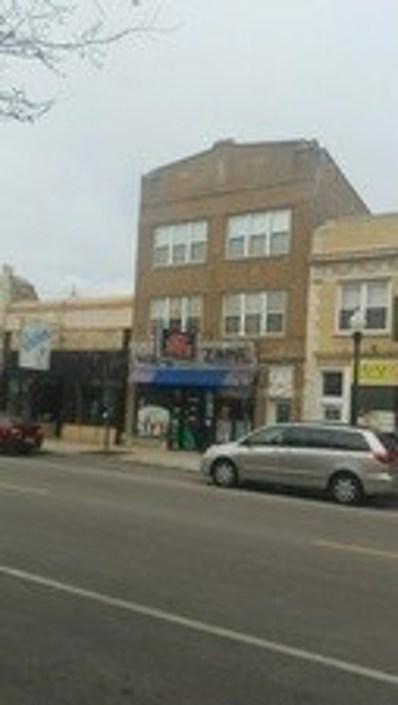 3238 W Bryn Mawr Avenue, Chicago, IL 60659 - MLS#: 09838427