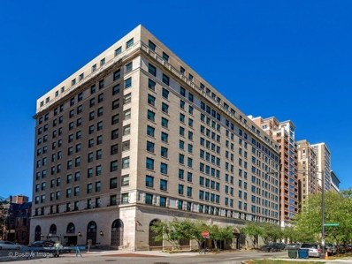 2100 N Lincoln Park West Avenue UNIT 9DS, Chicago, IL 60614 - MLS#: 09838482