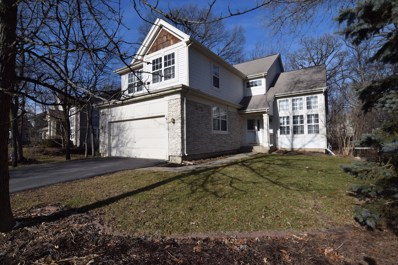 739 SEYBROOKE Lane, Crystal Lake, IL 60012 - #: 09838496