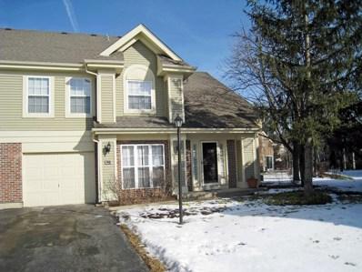748 OLD CREEK Court, Elk Grove Village, IL 60007 - MLS#: 09838574