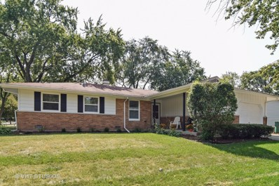 651 CHARING CROSS Road, Elk Grove Village, IL 60007 - MLS#: 09838581