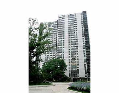 1460 N Sandburg Terrace UNIT 2512, Chicago, IL 60610 - MLS#: 09838584