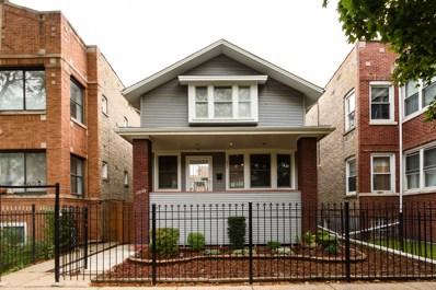 4445 N Sawyer Avenue, Chicago, IL 60625 - MLS#: 09838606