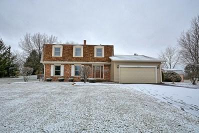 13318 E Red Coat Drive, Lemont, IL 60439 - MLS#: 09838654