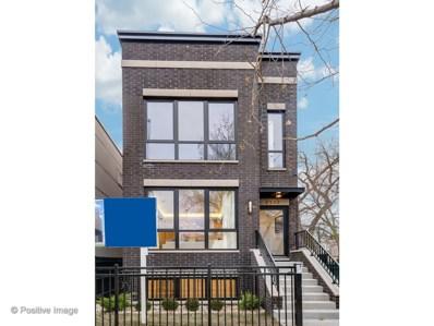 2122 N BINGHAM Street, Chicago, IL 60647 - MLS#: 09838684
