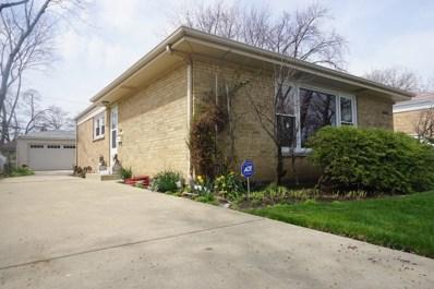 8214 Ridgeway Avenue, Skokie, IL 60076 - MLS#: 09838786