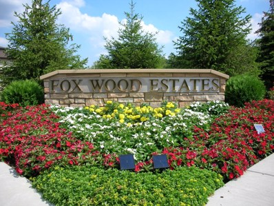 1133 FOX  WOOD  LANE, Downers Grove, IL 60516 - MLS#: 09838841