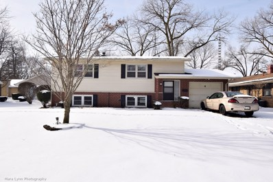 4 N Grace Street, North Aurora, IL 60542 - MLS#: 09838901