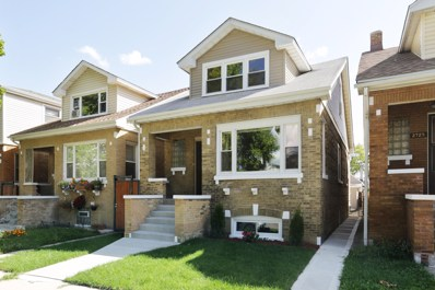 2727 N Rutherford Avenue, Chicago, IL 60707 - MLS#: 09838929