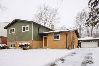 1310 E Miner Street, Arlington Heights, IL 60004 - MLS#: 09838944